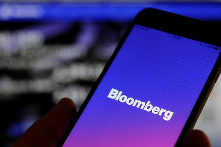 Bloomberg News reassigned reporter after Wells Fargo CEO called to complain