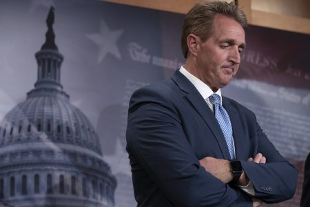 Flake: Firing Sessions would be the 'first domino to fall'