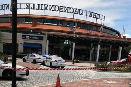 Mass shooting at video game tournament in Jacksonville leaves multiple people dead