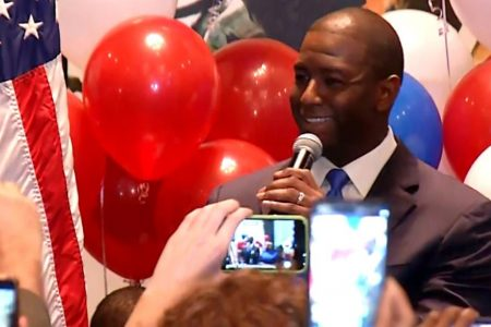 5 major lessons from Andrew Gillum's shocking win in Florida