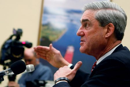 Mueller wants to review emails between Manafort, former lawyer