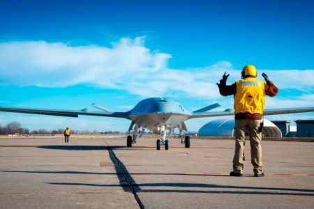 Navy awards Boeing $850 million contract to build unmanned refueling aircraft