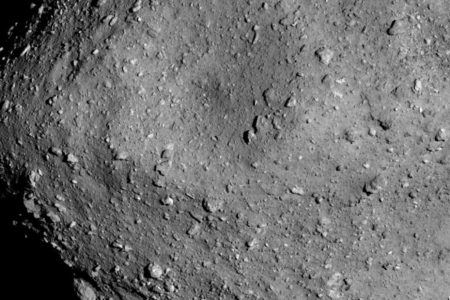 Japan to attempt robot landing on asteroid 186M miles away
