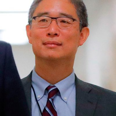Ohr says Steele told him Russian intel believed they had Trump 'over a barrel'