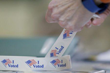2018 primary election: Kansas, Michigan, Missouri, and Washington