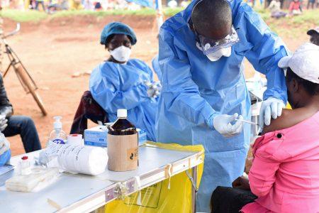 """Ebola spreads to Democratic Republic of Congo conflict zone in scenario health officials have been """"dreading"""""""