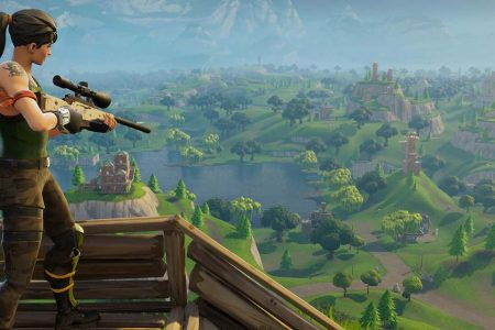 There's absolutely nothing wrong with 'Fortnite' tutors or the people who hire them