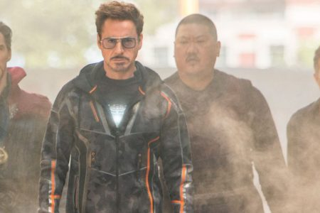Why 'Infinity War' is the most rewatchable MCU film to date