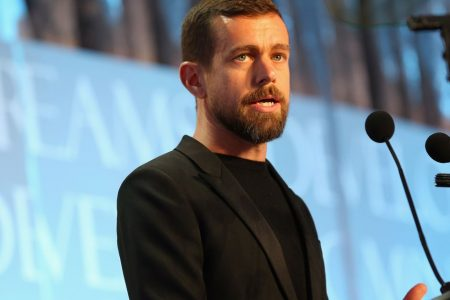 Jack Dorsey says Twitter's 'left-leaning' bias doesn't affect content decisions