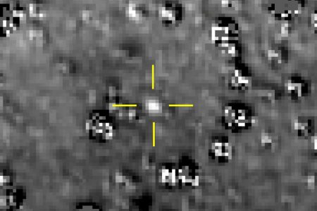 NASA's New Horizons just gave us its first look at Ultima Thule, a world 1 billion miles from Pluto
