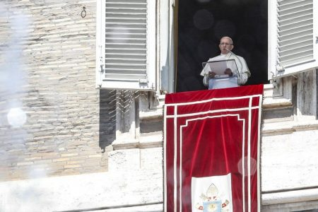 Pope Francis Condemns 'Atrocities' of Church Sex Abuse and Cover-Up