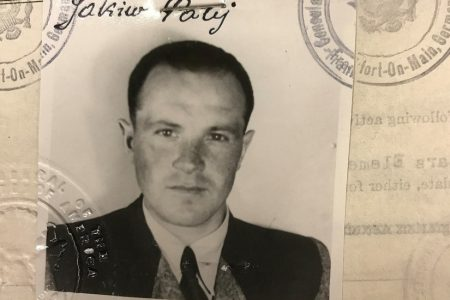 Ex-Nazi Guard in US, Now 95, Is Deported to Germany