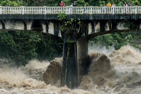 Hawaii Breathes Sigh of Relief After Hurricane Lane Is Downgraded to Tropical Storm