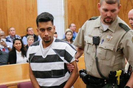 How the Man Accused of Killing Mollie Tibbetts Built a Life in an Iowa Farm Town