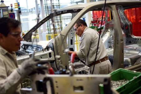 US and Mexico Agree to Preliminary Nafta Deal