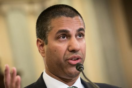 FCC Investigation Clears Chairman in Sinclair Inquiry