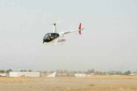 Silicon Valley Takes Another Step Toward Autonomous Flying