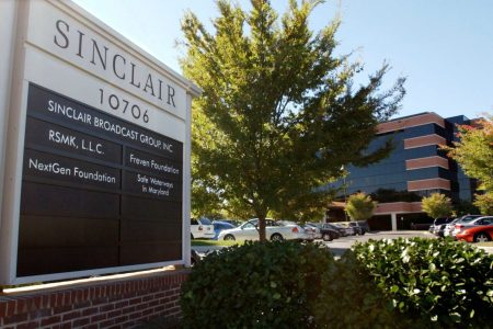 Tribune withdraws from Sinclair merger, sues for $1 billion in damages over 'breach of contract'