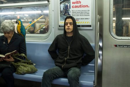 The Fourth Season of 'Mr. Robot' Will Be Its Last