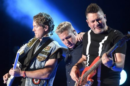 Rascal Flatts abruptly end concert, shocking fans and prompting police investigation