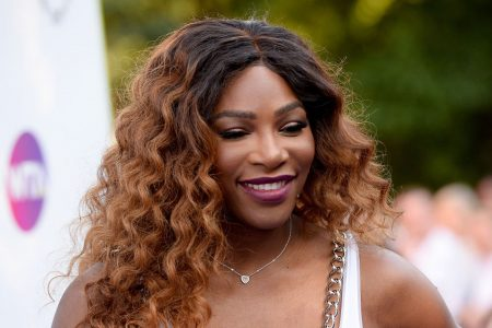 'Kids humble us': Serena Williams shares cute flying with Olympia story before US Open