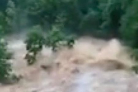 Collapse of endangered dam would leave parts of Lynchburg, Va., under 17 feet of water