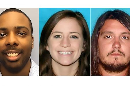 Robbers-turned-killers on the loose in Nashville are preying upon victims in early morning hours, police say