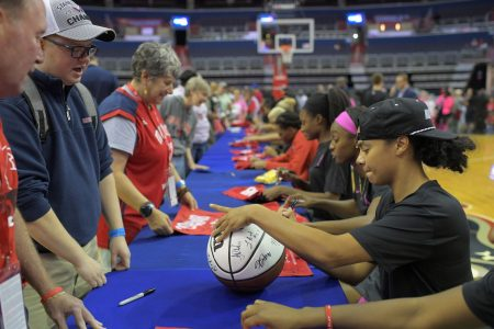 Mystics' game with Las Vegas is canceled when Aces are a no-show after travel woes