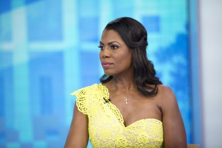 Trump calls Omarosa Manigault Newman 'that dog' as she continues publicity tour