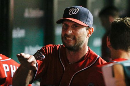 For the Nationals, getting on playoff track is difficult but still not impossible