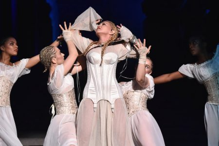 Madonna Celebrates 60th Birthday By Dropping Never-Before-Seen Video
