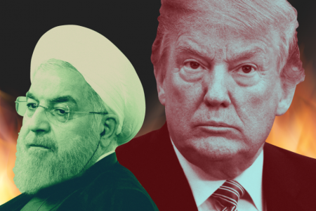 Trump drops the sanctions hammer on Iran — but Putin could come to Tehran's rescue