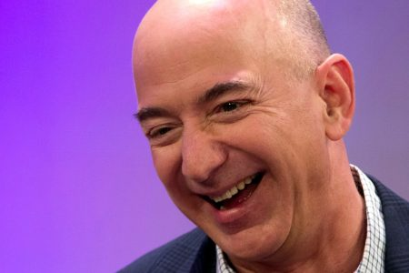 Amazon is under fire for its tiny £4.6 million UK corporate tax bill