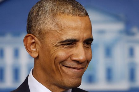 Barack Obama Gets Flooded With Beautiful Birthday Messages On Twitter