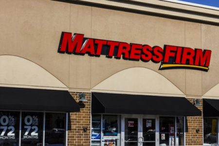 Mattress Firm is considering filing for bankruptcy