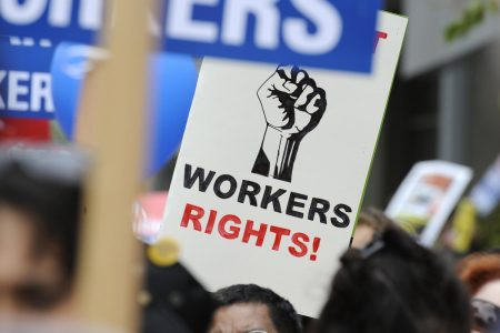 Missouri Voters Overturn Right-To-Work Measure, Rejecting Republican Lawmakers