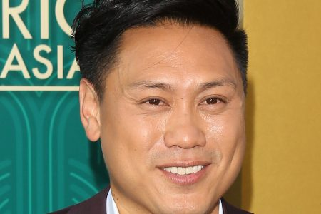 'Crazy Rich Asians' Director Jon M. Chu On His Journey To Reclaim His Identity