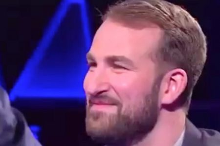'Racist' Game Show Contestant Explains 'Worst Pyramid Guess Of All-Time'