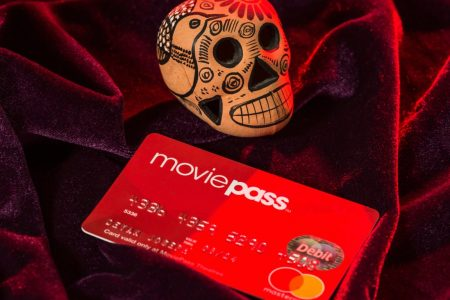 MoviePass has less than 3 months left before it runs out of cash — and its latest changes won't save it