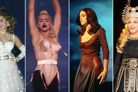 Madonna At 60: A Look Back At The Queen Of Pop's Most Legendary Moments