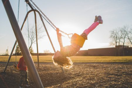 How To Raise 'Creative, Curious, Healthier' Kids, According To The AAP
