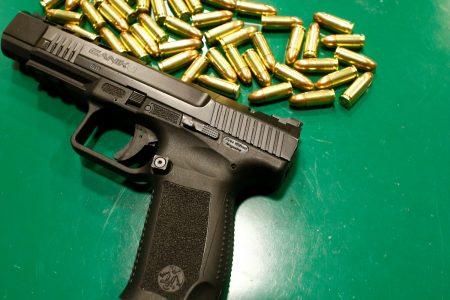 Worldwide Gun Deaths Reach 250000 Yearly