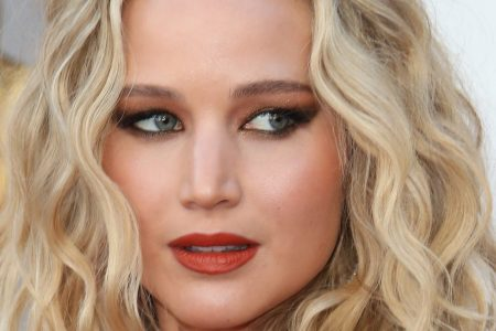 Jennifer Lawrence's Nude Photo Hacker Sentenced To 8 Months In Prison