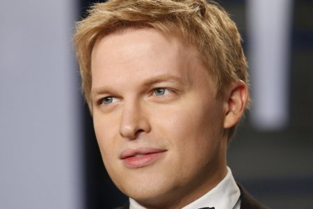 NBC Reportedly Threatened To 'Smear' Ronan Farrow If He Pressed Harvey Weinstein Exposé