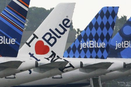 JetBlue to charge $30 for first checked bag, will other others follow?