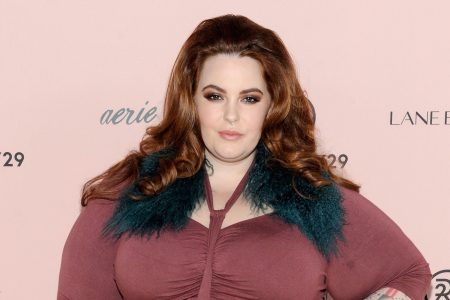 Plus-size model Tess Holliday lands on cover of Cosmopolitan UK