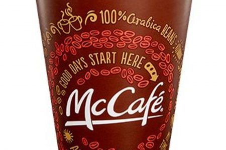A pregnant woman ordered a latte, but McDonald's served her cleaning chemicals by mistake