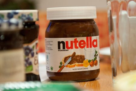 Dream Job: Italy's Nutella maker seeks 60 taste testers – no experience necessary