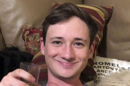 University of Pennsylvania student murdered, left in shallow grave because he was gay: prosecutors