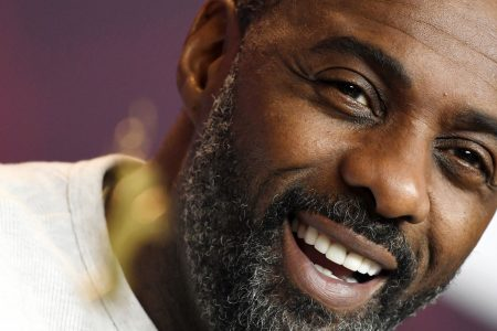 Idris Elba teases fans with cryptic tweets about those first black Bond rumors